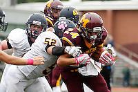 Pequannock Township vs Madison - 100116