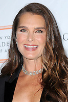 www.acepixs.com<br /> April 3, 2017  New York City<br /> <br /> Brooke Shields attending the 2017 Tribeca Ball at the New York Academy of Art on April 3, 2017 in New York City.<br /> <br /> Credit: Kristin Callahan/ACE Pictures<br /> <br /> <br /> Tel: 646 769 0430<br /> Email: info@acepixs.com