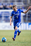 Ulsan Hyundai Midfielder Mislav Orsic in action during the AFC Champions League 2017 Group E match between  Ulsan Hyundai FC (KOR) vs Muangthong United (THA) at the Ulsan Munsu Football Stadium on 14 March 2017 in Ulsan, South Korea. Photo by Chung Yan Man / Power Sport Images