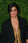 Fashion designer Rachel Roy arrives at the MoMa Film Benefit Tribute to Julianna Moore presented by Chanel, at the Musuem of Modern Art in New York City, on November 13, 2017.
