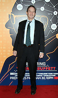 www.acepixs.com<br /> <br /> January 19 2017, New York City<br /> <br /> Director Peter Kunhardt arriving at 'Becoming Warren Buffett' World premiere at The Museum of Modern Art on January 19, 2017 in New York City.<br /> <br /> By Line: Wong/ACE Pictures<br /> <br /> ACE Pictures Inc<br /> Tel: 6467670430<br /> Email: info@acepixs.com<br /> www.acepixs.com