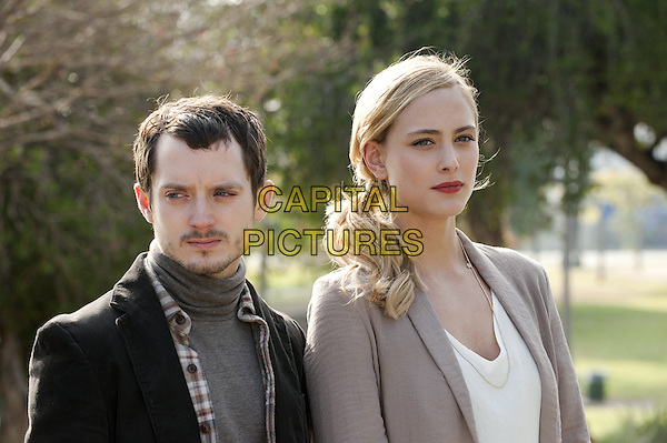 ELIJAH WOOD, NORA ARNEZEDER<br /> in Maniac (2012) <br /> *Filmstill - Editorial Use Only*<br /> CAP/FB<br /> Image supplied by Capital Pictures