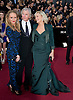 """OSCARS 2012 - GLEN CLOSE AND FAMILY.84th Academy Awards arrivals, Kodak Theatre, Hollywood, Los Angeles_26/02/2012.Mandatory Photo Credit: ©Dias/Newspix International..**ALL FEES PAYABLE TO: """"NEWSPIX INTERNATIONAL""""**..PHOTO CREDIT MANDATORY!!: NEWSPIX INTERNATIONAL(Failure to credit will incur a surcharge of 100% of reproduction fees)..IMMEDIATE CONFIRMATION OF USAGE REQUIRED:.Newspix International, 31 Chinnery Hill, Bishop's Stortford, ENGLAND CM23 3PS.Tel:+441279 324672  ; Fax: +441279656877.Mobile:  0777568 1153.e-mail: info@newspixinternational.co.uk"""