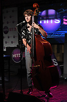 FORT LAUDERDALE, FL - JULY 02 : Echosmith at Hits 97.3 Sessions at Revolution on July 2, 2018 in Fort Lauderdale, Florida. <br /> CAP/MPI04<br /> &copy;MPI04/Capital Pictures