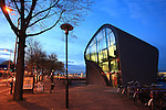 Europe; Pays Bas; Amsterdam; l'ARCAM; centre d'architecture//Europe; Netherland; Amsterdam; ARCAM; centre for architecture