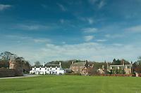 Direlton, East Lothian