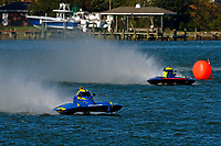 "S-1 ""Windjammer"", Grant Hearn, S-14 ""Legacy 2""            (2.5 Litre Stock hydroplane(s)"