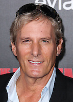 HOLLYWOOD, LOS ANGELES, CA, USA - AUGUST 13: Michael Bolton at the World Premiere Of Relativity Media's 'The November Man' held at the TCL Chinese Theatre on August 13, 2014 in Hollywood, Los Angeles, California, United States. (Photo by Xavier Collin/Celebrity Monitor)
