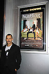 """A private screening of Sebastian La Cause's web series """"Hustling"""" Season Two - 'cause everybody got a hustle -  was held on November 19, 2012 at TriBeca's Cinemas, New York City, New York. Days of our Lives """"Silvio"""", One Live To Live and All My Children's Sebastian is the creator of Hustling along with being the writer, director and star (Photo by Sue Coflin/Max Photos)"""