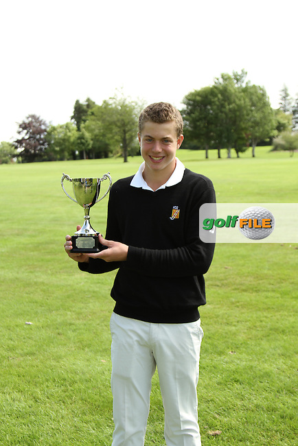 Munster Boys Under 16 Open | www.golffile.ie