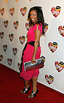 LOS ANGELES, CA. - December 10: Actress Elise Neal arrives at The Conga Room Grand Opening At L.A. LIVE on December 10, 2008 in Los Angeles, California