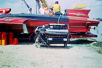 1975 Hydroglobe