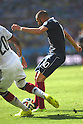 Karim Benzema (FRA), JULY 4, 2014 - Football / Soccer : FIFA World Cup Brazil 2014 quarter-finals match between France 0-1 Germany at Estadio do Maracana in Rio de Janeiro, Brazil. (Photo by FAR EAST PRESS/AFLO)