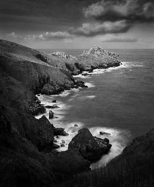 Gurnard's Head, Penwith, West Cornwall.