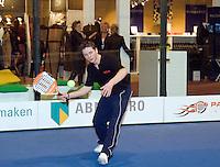 22-2-08, Netherlands, Rotterdam,  ABNAMROWTT 2008, Jeffrey Hamilton