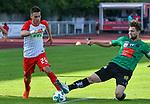 20170705 FSP FC Augsburg vs Wacker Innsbruck