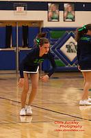 Cheerleaders & Dance Team