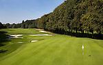 GROESBEEK - Golfbaan Rijk van Nijmegen. Groesbeekse baan. Hole Zuid 3. COPYRIGHT KOEN SUYK