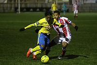 Haringey Borough vs Dorking Wanderers 19-11-18