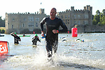 2018-06-23 Leeds Castle Sprint Tri 03 HM swim