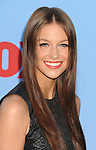 HOLLYWOOD, CA - SEPTEMBER 12: Melissa Benoist arrives at the 'GLEE' Premiere Screening And Reception at Paramount Studios on September 12, 2012 in Hollywood, California.