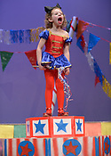 The New School 26th annual Farnahan's Circus