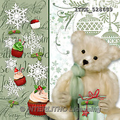 Isabella, CHRISTMAS ANIMALS, WEIHNACHTEN TIERE, NAVIDAD ANIMALES, paintings+++++,ITKE528689,#xa#