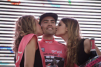Giro d'Italia 2016 week1 (NLD)