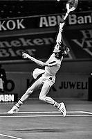 1979, ABN Tennis Toernooi, Louk Sanders