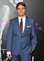 www.acepixs.com<br /> <br /> April 3 2017, LA<br /> <br /> Sean Stone arriving at the premiere of AMC's 'The Son' at the ArcLight Hollywood on April 3, 2017 in Hollywood, California. <br /> <br /> By Line: Peter West/ACE Pictures<br /> <br /> <br /> ACE Pictures Inc<br /> Tel: 6467670430<br /> Email: info@acepixs.com<br /> www.acepixs.com