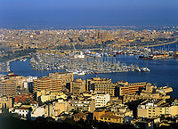 ESP, Spanien, Balearen, Mallorca, Palma de Mallorca | ESP, Spain, Balearic Islands, Mallorca, Palma de Mallorca