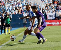 2019.04.27 La Liga CD Leganes VS Celta de Vigo