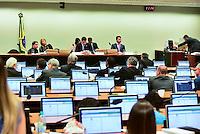 BRASILIA, DF – 07.06.2016 – CONSELHO–ÉTICA – Deputado Marcos Rogério, relator da Comissão de Ética, durante sessão do Conselho de Ética da Câmara, na manhã desta terça-feira, 07, na Câmara dos Deputados. (Foto: Ricardo Botelho/Brazil Photo Press)