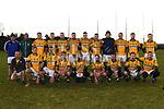 Duleek / Bellewstown GFC. Photo:Colin Bell/pressphotos.ie