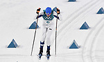 Martti Jylhae (FIN). Mens sprint classic qualification. Cross country skiing. Alpensia Croos-Country skiing centre. Pyeongchang2018 winter Olympics. Alpensia. Republic of Korea. 13/02/2018. ~ MANDATORY CREDIT Garry Bowden/SIPPA - NO UNAUTHORISED USE - +44 7837 394578