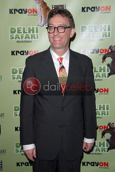"""Tom Kenny<br /> at the """"Delhi Safari"""" North American Premiere, Pacific Theaters, Los Angeles, CA 12-03-12<br /> David Edwards/DailyCeleb.com 818-249-4998"""