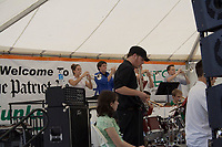 STHS Jazz Band (various years)