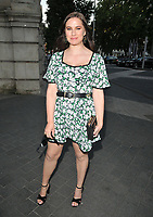 Kat Shoob at the Syco summer party, Victoria and Albert Museum, Cromwell Road, London, England, UK, on Thursday 04th July 2019.<br /> CAP/CAN<br /> ©CAN/Capital Pictures