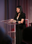 Thea Lim during the Scotiabank Giller Prize 25 Finalists: Between The Pages at the New Museum on November 7, 2018 in New York City.