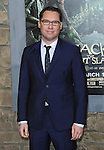 Bryan Singer at the Premiere of Jack The Giant Slayer, held at TCL Chinese Theater in Los Angeles, CA. February 26, 2013