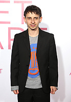 07 March 2019 - Westwood, California - Mois&eacute;s Arias. &quot;Five Feet Apart&quot; Los Angeles Premiere held at the Fox Bruin Theatre. <br /> CAP/ADM/FS<br /> &copy;FS/ADM/Capital Pictures