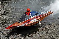 2014 Wheeling Vintage Raceboat Regatta