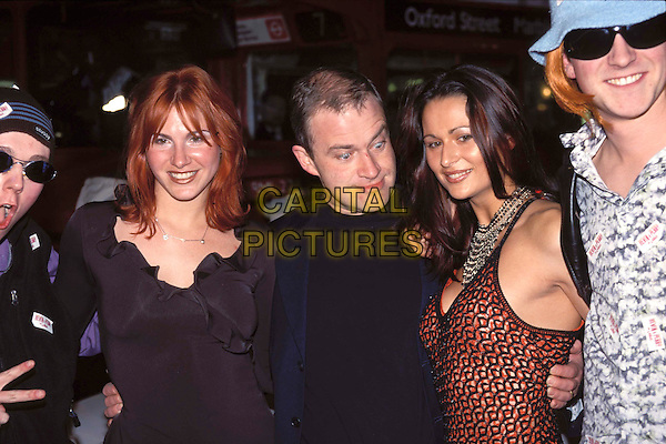 HARRY ENFIELD.Ref: 10208.funny, looking at boobs.www.capitalpictures.com.sales@capitalpictures.com.© Capital Pictures