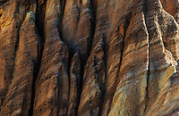 Cliffs, Death Valley National Park, California