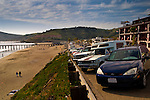 Overlooking Avila Beach, San Luis Obispo County, California