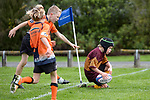 NELSON, NEW ZEALAND June 15: Junior Rugby, Murchison Rugby Grounds , Murchiosn, June 15, 2019, (Photos by Barry Whitnall/Shuttersport Limited)