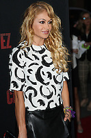 "HOLLYWOOD, LOS ANGELES, CA, USA - MARCH 20: Paulina Rubio at the Los Angeles Premiere Of Pantelion Films And Participant Media's ""Cesar Chavez"" held at TCL Chinese Theatre on March 20, 2014 in Hollywood, Los Angeles, California, United States. (Photo by Celebrity Monitor)"
