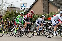 2016 Flanders Classics<br /> UCI Pro Continental Cycling<br /> De Brabantse Pijle<br /> 13 April 2016<br /> Thomas De Gendt, Lotto Soudal