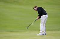 Paul O'Hara (North Lanarkshire Leisure Ltd) on the 18th green during the final round of the Titleist &amp; Footjoy PGA Professional Championship at Luttrellstown Castle Golf &amp; Country Club on Tuesday 13th June 2017.<br /> Photo: Golffile / Fran Caffrey.<br /> <br /> All photo usage must carry mandatory copyright credit     (&copy; Golffile | Fran Caffrey)