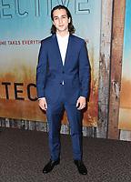 "10 January 2019 - Hollywood, California - Richard Meehan. ""True Detective"" third season premiere held at Directors Guild of America. Photo Credit: Birdie Thompson/AdMedia"